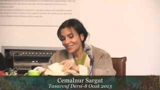 TASAVVUF DERSİ - 8 Ocak 2014
