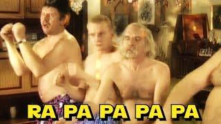 Świat Według Kiepskich - Ra Pa Pa Pa Pa... [REMIX VIDEO] ????  #put-in