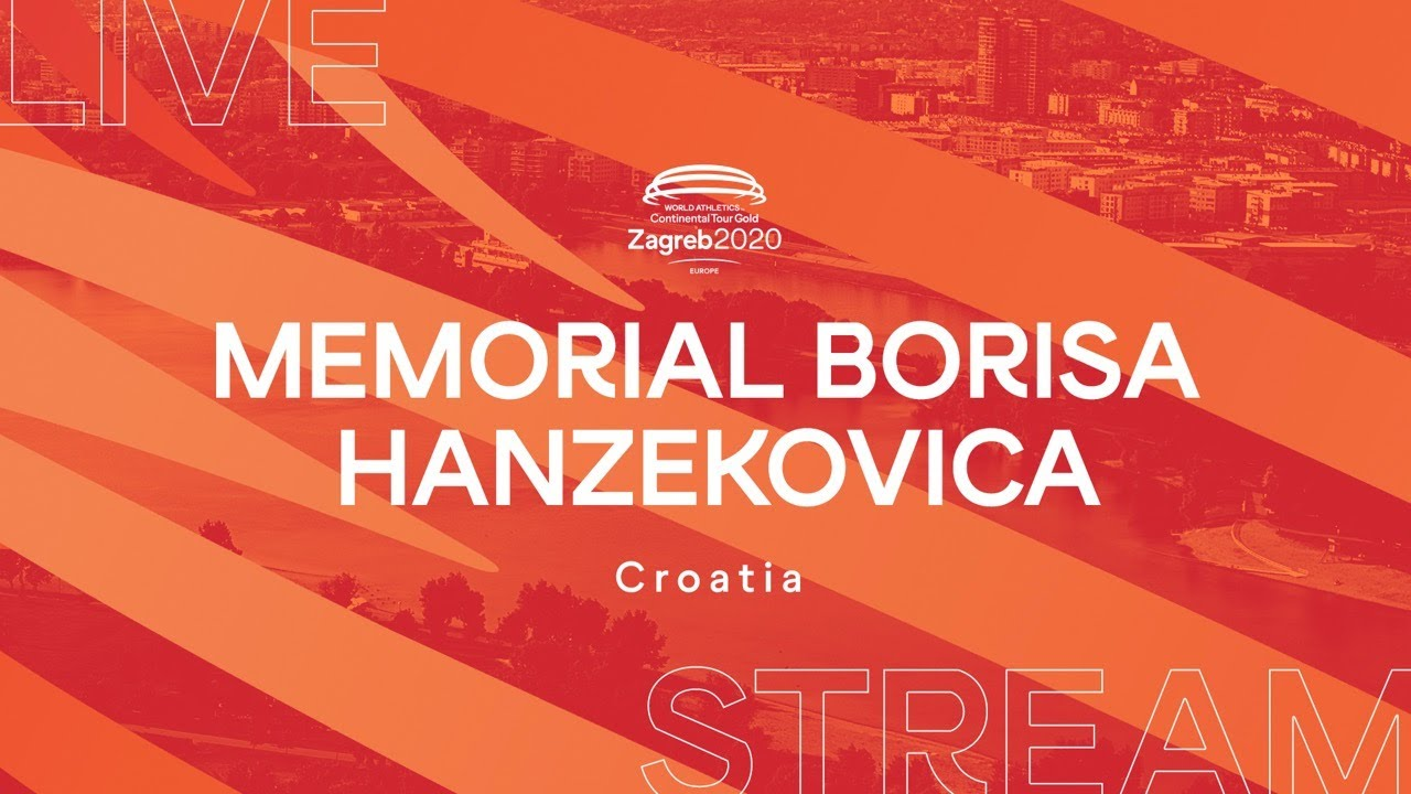 World Athletics Continental Tour Gold – Memorial Borisa Hanzekovica, Zagreb