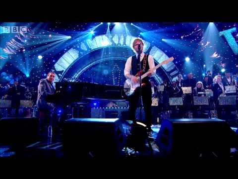 Ed Sheeran - Master Blaster - Jools' Annual Hootenanny - BBC Two