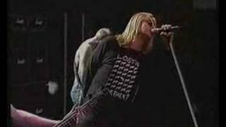 Def Leppard Work It Out - Pine Knob Detroit ToTP