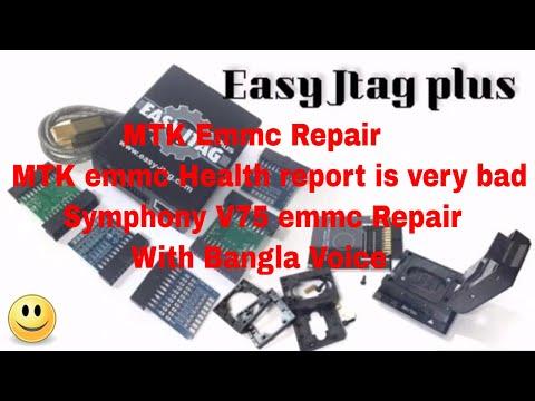 Mtk Emmc Repair Ufi Box