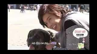 Kim Hyun Joong 4D Parte 2-3