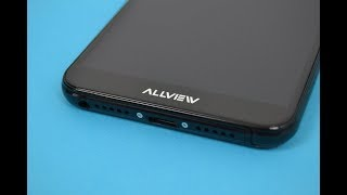Allview X4 Soul Infinity N, unboxing si scurt review