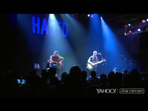 Corey Taylor - Pulling Teeth (Green Day Cover) - Live at House of Blues 2015