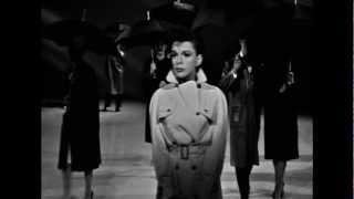 Judy Garland - Rainy Day Rehearsal - Rare Audio