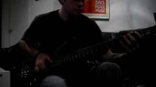311 It's Alright Bass solo cover