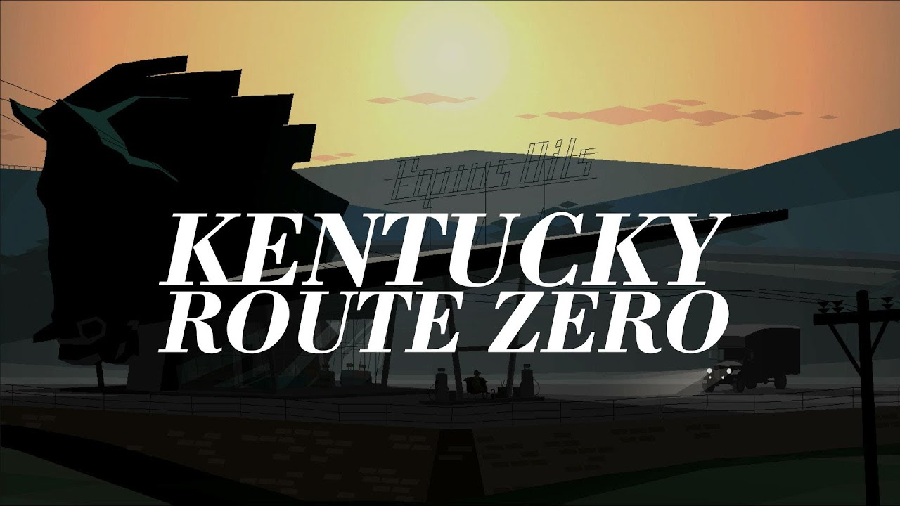 Here's Why You Should Play Kentucky Route Zero