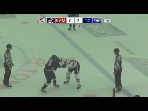 Kyle Olson vs. Tylor Ludwar