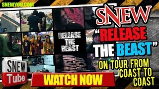SNEW - RELEASE THE BEAST