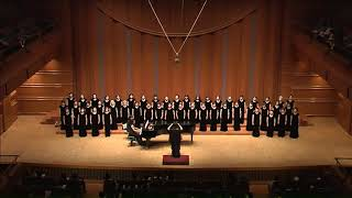 Cantate Domino In B♭-Psalm96-for Female Voices And Piano/KCクローバー