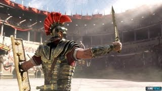 Ryse Son of Rome Xbox One - Mídia Digital