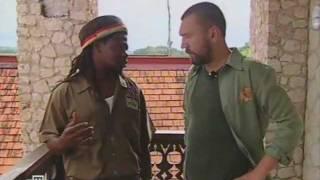 Шнур вокруг света. Ямайка