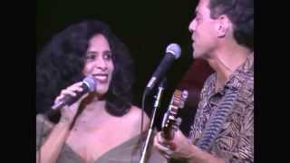 "Chico Buarque - Gal Costa - ""Samba Do Grande Amor"" [HD]"