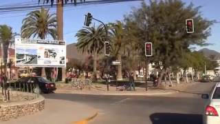 preview picture of video 'OVALLE un domingo por la tarde'