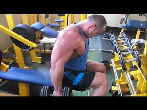 Jak rozciągnąć mięśnia czworogłowego uda