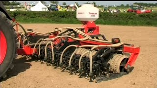 Ring Rollers - Cross Agricultural Engineering