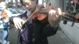 Ida - Honeyslide [OFFICIAL MUSIC VIDEO]
