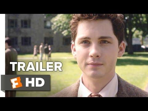 Video trailer för Indignation Official Trailer #1 (2016) - Logan Lerman, Sarah Gadon Movie HD