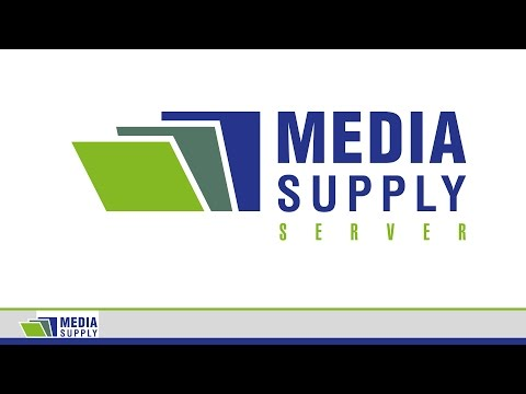 Media Supply Image & Content Bank
