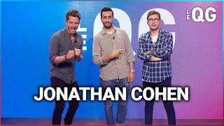 LE QG 43 - LABEEU & GUILLAUME PLEY avec JONATHAN COHEN