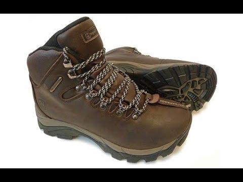Top Ten Best Women's Hiking Boots