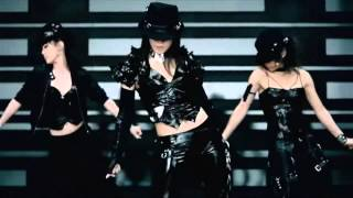 BoA - I Did It For Love (ft. Sean Garrett)