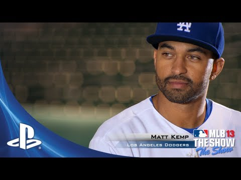 MLB 13: The Show Commercial (2013) (Television Commercial)