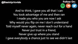 Reflection   By: Sik World (Lyrics)