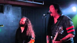 Evergrey - Solitude within, Live in New York 2015