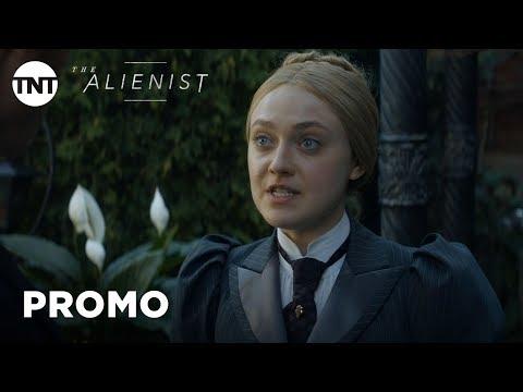 The Alienist Promo 'Plain Sight'