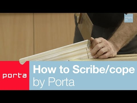 How to Scribe / cope by Porta
