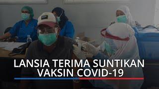 Meningkatkan Capaian Vaksinasi Kelompok Lansia di Kota Pariaman, Ini yang Dilakukan Dinas Kesehatan