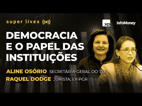 Segurança jurídica e o papel das instituições no Brasil de hoje