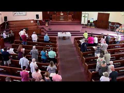 FPC Belvidere  Live Stream July 7,2019