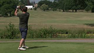 ASDA Charity Golf Day