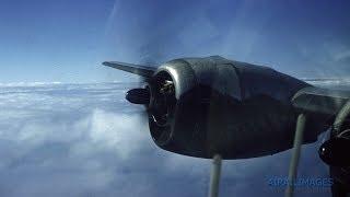 RB-29 Korean War Pilot's Narrated History