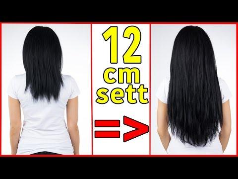 Perdita di capelli provvisoria
