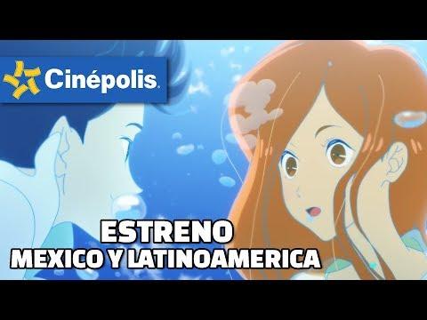 Kimi to Nami ni Noretara Estreno en Mexico y Latinoamerica