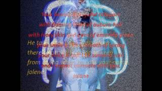 Jolene Dami Im  Lyrics