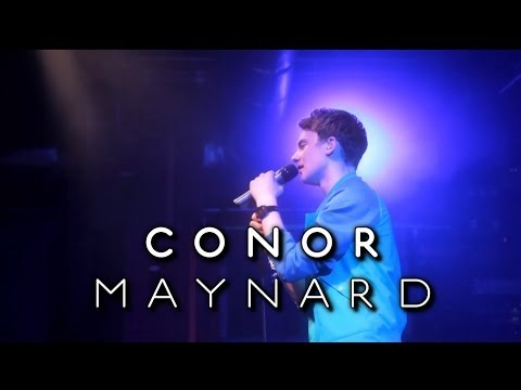 Pictures (VEVO LIFT UK Presents: Conor Maynard Live from ...