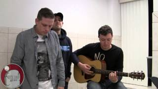 "Acoustic Session :: A Loss For Words Covering ""So Contagious"" By Acceptance"