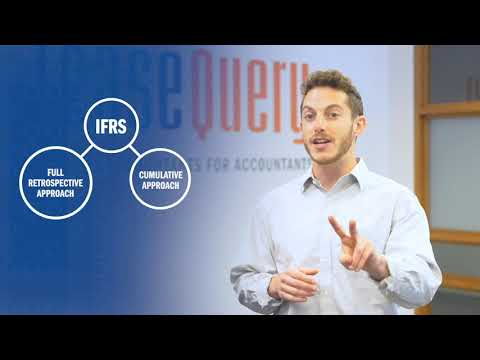 ASC 842 vs IFRS 16
