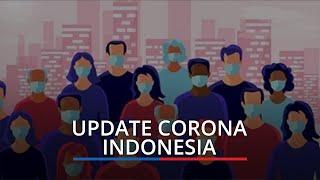 UPDATE Corona Indonesia Bertambah 5.041 Positif, 5.963 Sembuh, dan 132 Meninggal
