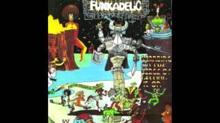 (Funkadelic) 'I'll Stay