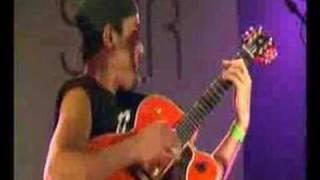 Darga - Histoire de Fès (Live en Espagne)