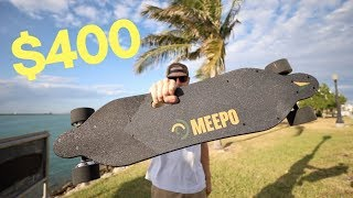 Meepo Board v1.5   Boosted competition?