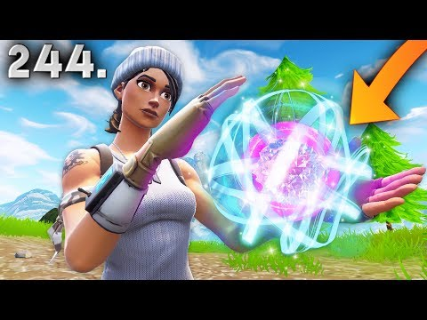 Fortnite Daily Best Moments Ep.244 (Fortnite Battle Royale Funny Moments)