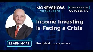 Income Investing Is Facing a Crisis