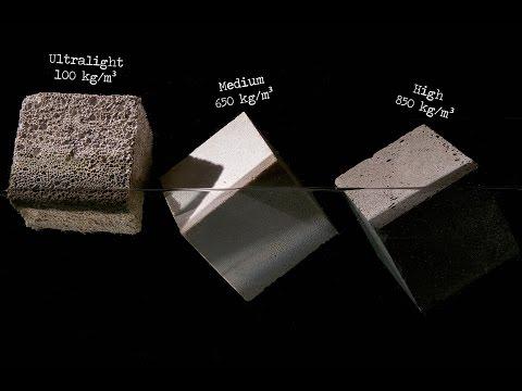 Isoltech: il leader nella produzione del cemento cellulare per l'edilzia